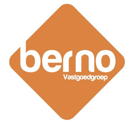 Logo Design Berno Vastgoedgroep