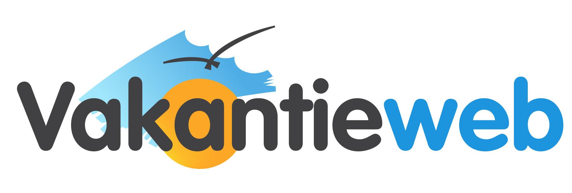 logo Vakantieweb