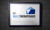 Logo ontwerp Het Multitherapiehuis